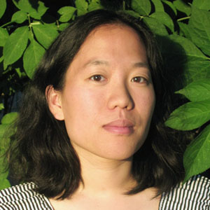 Photo of Leslie Kuo