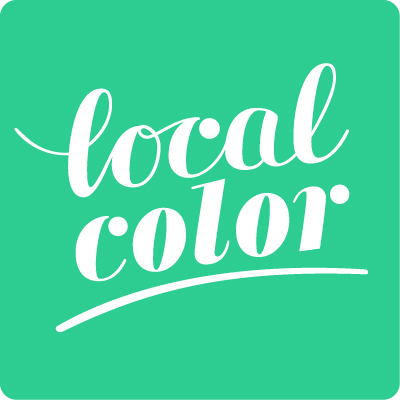 Local Color Design
