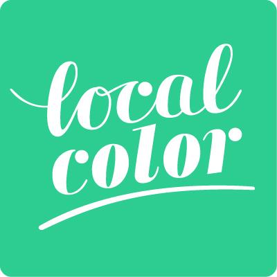 Local Color Design